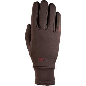 Roeckl Kasa Handschoenen, mocha